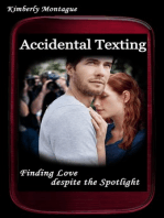 Accidental Texting