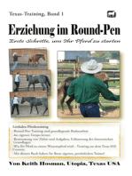 Erziehung im Round-Pen