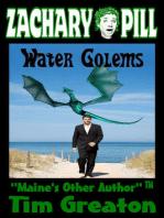 Water Golems