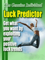 Luck Predictor Handbook