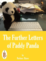 The Further Letters from Britain of Paddy Panda