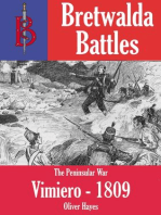 The Battle of Vimeiro