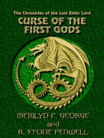 Curse Of The First Gods