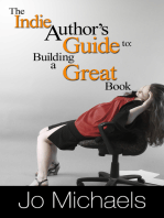 The Indie Author's Guide to