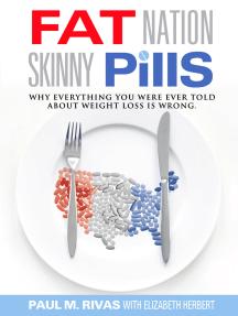 Fat Nation Skinny Pills