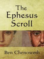 The Ephesus Scroll
