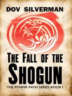 The Fall of the Shogun