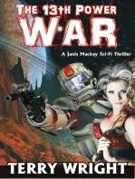 The 13th Power War