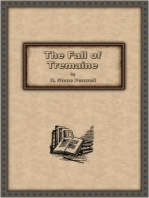 The Fall of Tremaine