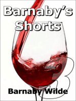 Barnaby's Shorts (Volume Three)