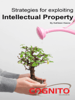 Strategies for Exploiting Intellectual Property