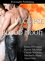 The Eclipse of the Blood Moon