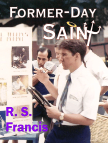Former-Day Saint: A Mormoir