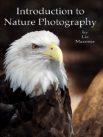 Introduction to Nature Photography