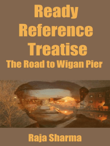 Ready Reference Treatise:The Road to Wigan Pier