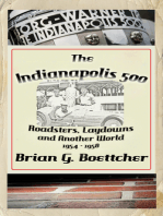 The Indianapolis 500 - Volume Two
