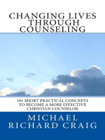Changing Lives Through Counseling