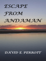 Escape from Andaman