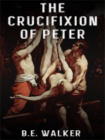 The Crucifixion of Peter