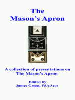 The Mason's Apron