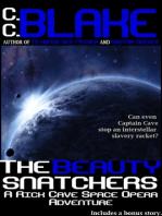 The Beauty Snatchers