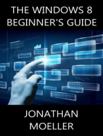The Windows 8 Beginner's Guide