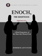 Enoch, the Righteous