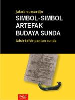 Simbol-Simbol Artefak Budaya Sunda