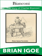 Bianconi, The King of the Irish Roads