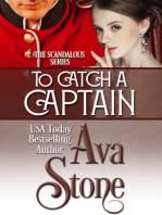 To Catch a Captain (Regency Romance Book 3)