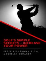 Golf's Simple Secrets