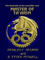Master of Ta'arim