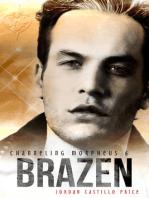 Brazen (Channeling Morpheus 6)