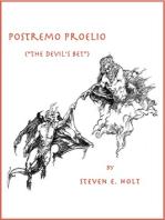 Postremo Proelio (The Devil's Bet)