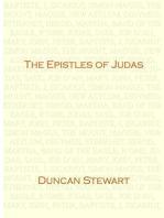 The Epistles of Judas