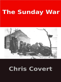 The Sunday War