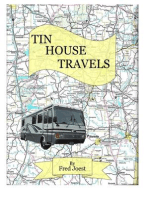 Tin House Travels