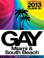 The Stapleton 2013 Gay Guide to Key West & the Florida Keys
