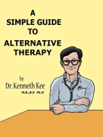 A Simple Guide to Alternative Therapy