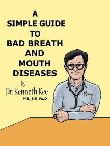 A Simple Guide to Bad Breath and Mouth Diseases