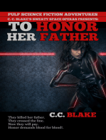 To Honor Her Father