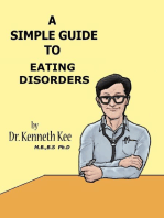 A Simple Guide to Eating Disorders