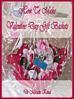 How to Make Valentine's Day Gift Baskets