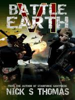 Battle Earth VI (Book 6)