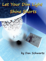 Let Your Dim Light Shine Shorts