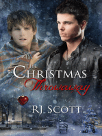 The Christmas Throwaway