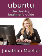 The Ubuntu Desktop Beginner's Guide