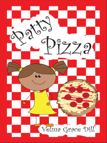Patty Pizza