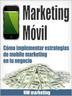 Marketing Móvil
