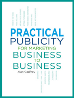Publicity for Marketing Business to Business